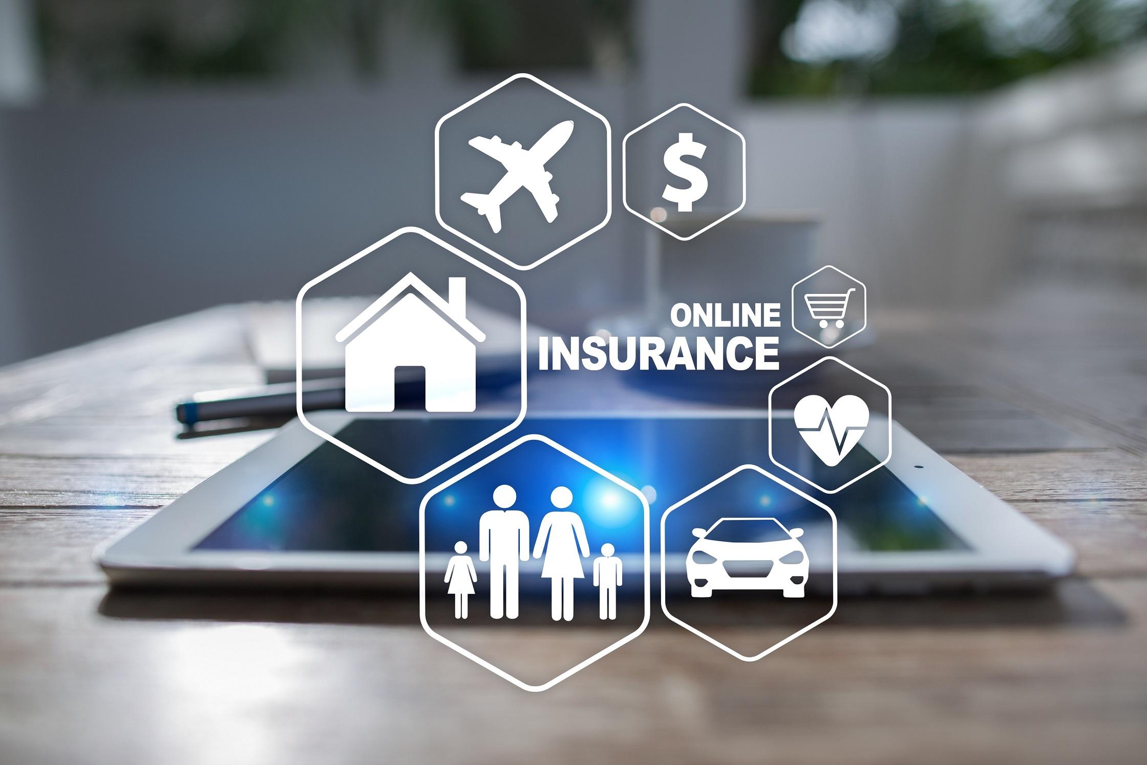 """保险线上化再推""""强心剂"""",众安科技赋能财险公司快速转型"""
